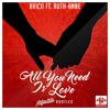 Download Avicii Ft. Ruth - Anne - All You Need Is Love (Holger Selke Bootleg) *FREE DOWNLOAD* [M4E Exclusive] Mp3