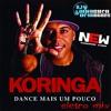 MC KORINGA - DANCE MAIS UM POUCO (DJMAYCKOND ELETROMIX)