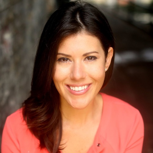 Cristina Dohmen - TV/Documentary Voice Overs