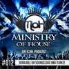 MINISTRY of HOUSE 012 by DAVE & eMTy
