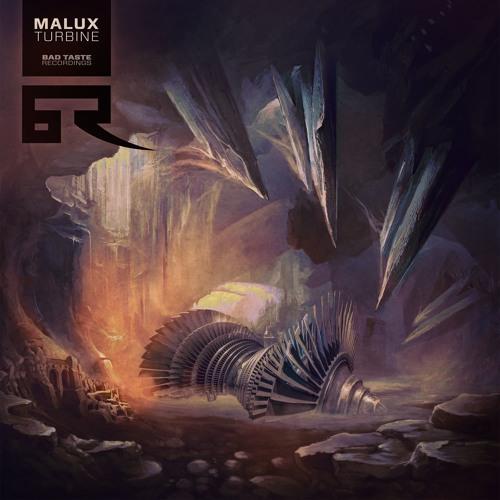Malux - Turbine / Fonk