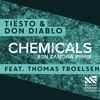 Tiësto & Don Diablo - Chemicals (Feat. Thomas Troelsen)[Ben Zamora Remix]