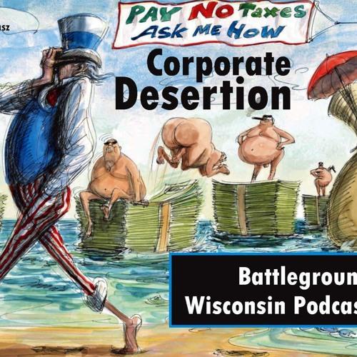 Corporate Desertion