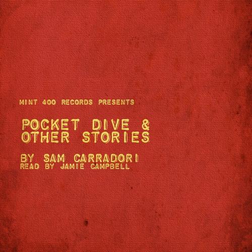 SAM CARRADORI- Pocket Dive & Other Stories