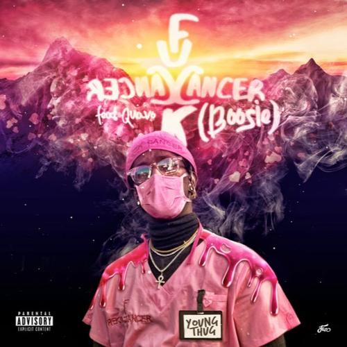 F Cancer (Boosie)(feat. Quavo)