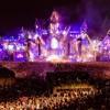Hardwell Tomorrowland Baile De Favela Remix