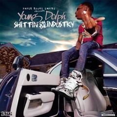 Young Dolph - Whatever (Shittin On The Industry Mixtape)(Prod . By MikeWillMadeIt x 30 Roc