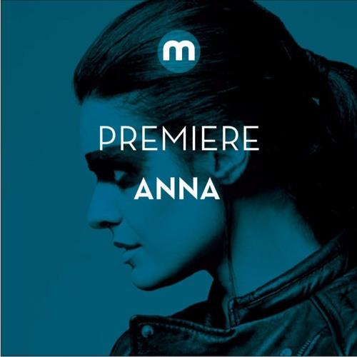 Premiere: Anna 'Odd Concept'