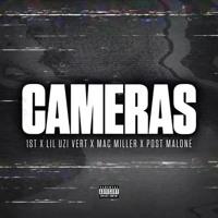 Mac Miller - Cameras (Ft. Lil Uzi Vert, Post Malone & FKi 1st) Artwork