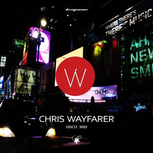 Chris Wayfarer - Two Faces (Dragsonor Records)