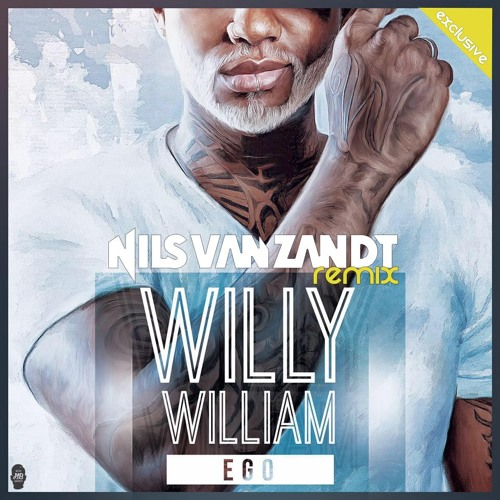 Willy William - Ego (Akcent Remix Radio Edit) - скачать бесплатно в mp3