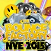 Rob Cain **LIVE** @ The Bounce Factory - NYE 2015