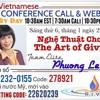 01.29.2016_Nghe Thuat Cho Di_TE Phuong Le
