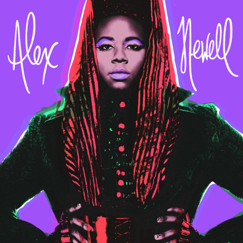 Alex Newell - This Ain't Over (Kid Remix)