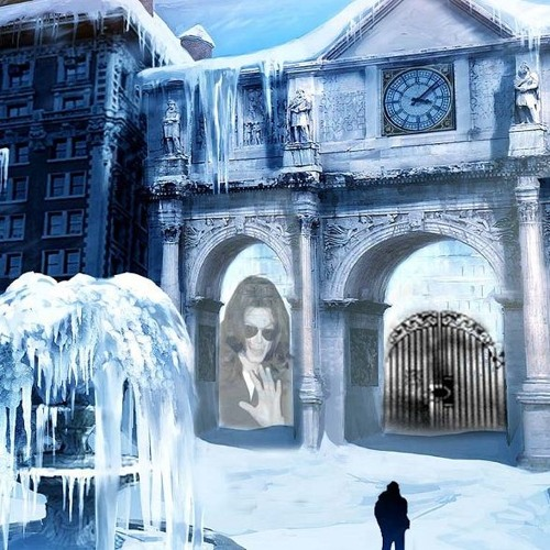 The Jim And Mickey Show #65 #TJAMS Frozen In Time