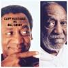 Cliff Huxtable vs Bill Cosby