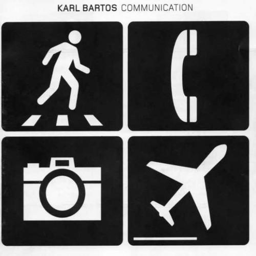 Karl Bartos - Communication (2003)