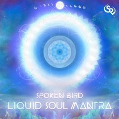 Spoken Bird - Liquid Soul Mantra