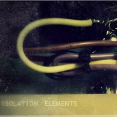 Isolation Elements new mix (2nd solo by Bill Johnson)