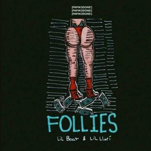Lil Yachty & Lil Llari - Follies [prod. F1LTHY]