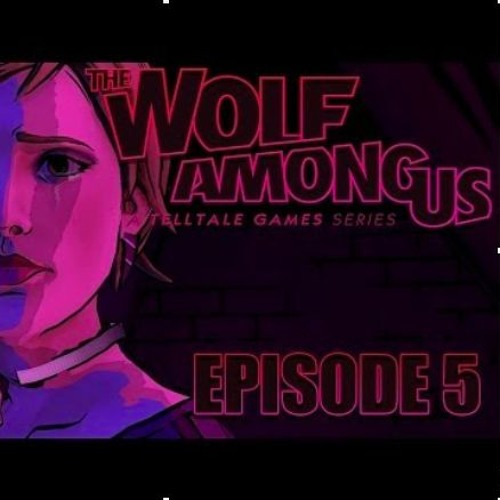 Vivian in The Wolf Among Us by Telltale Games