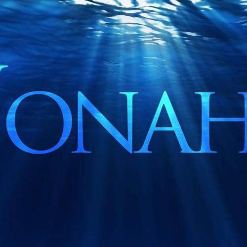 "Jonah Sermon Series - Week 5 - ""Jonah's Temper"""