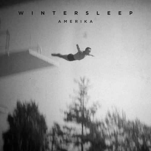 Wintersleep - Amerika