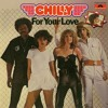 Chilly - For Your Love ( Mark Curse edit)