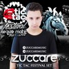 ZUCCARE @ TIC TAC PARTY FESTIVAL BLACK&WHITE (SET MIX)