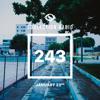 Soulection Radio Show #243 (Live from Rio de Janeiro, Brasil)