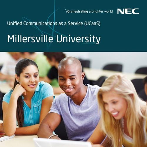 Case Study: Millersville University