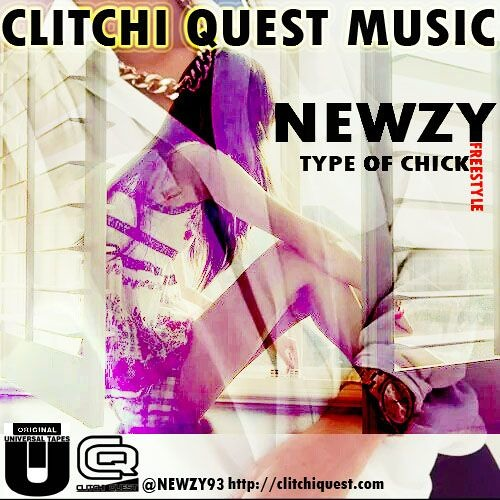 Type Of Chick(VALENTINE FREESTYLE).MP3