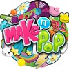 Make It Pop | 'Video Stars' Official Music Video | Nick