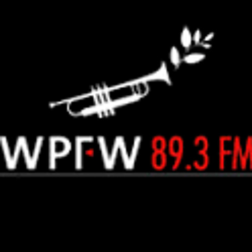 WPFW Empower Hour Radio Program