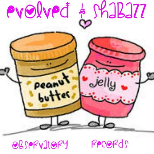 building peanut butter jelly