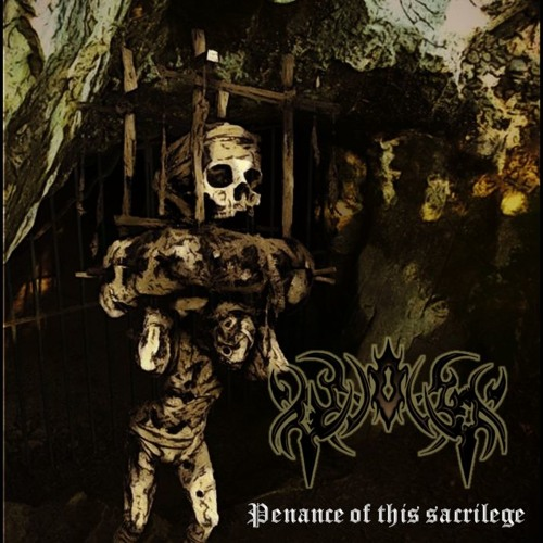 Element Of Decadence - Severed Grace Of Satan