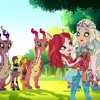 Power Princess Shining Bright-Ever After High
