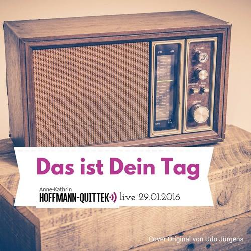 Das ist Dein Tag Live 29.01.2016 Hamm Oberwerries