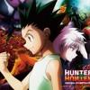 Hunter x Hunter OST 3: 30 - Departure! Second Version!