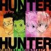 Hunter x Hunter OST 2: 02. Gyakujuuji no Otoko