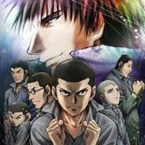 Download Rainbow: Nisha Rokubou no Shichinin OP Full