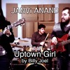 Uptown Girl - Billy Joel(cover)