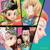 Hunter x Hunter OST 1: 03. Ginpatsu no Shounen