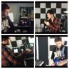 Midnight (Coldplay cover) - Robin MV & Colin Sinclair