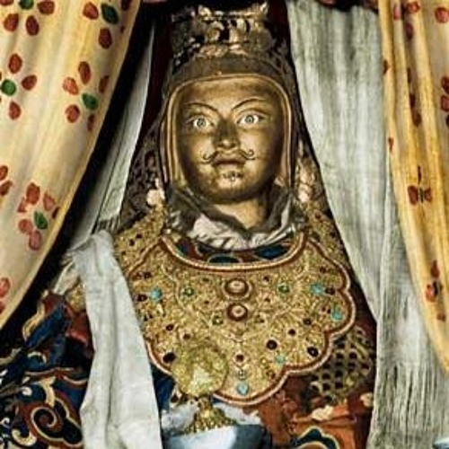 Barche Lamsel - The Prayer To Guru Rinpoche That Removes All Obstacles From The Path