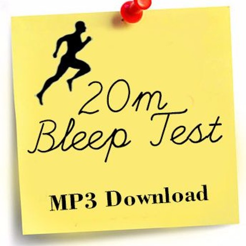 Modern bleep test beep test (msft) free download by fitness 1st.
