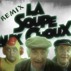 Vortek's - La Soupe Aux Choux (Remix 2.0)
