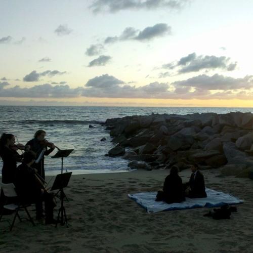 Rock String Quartet: More Than a Feeling (Boston)