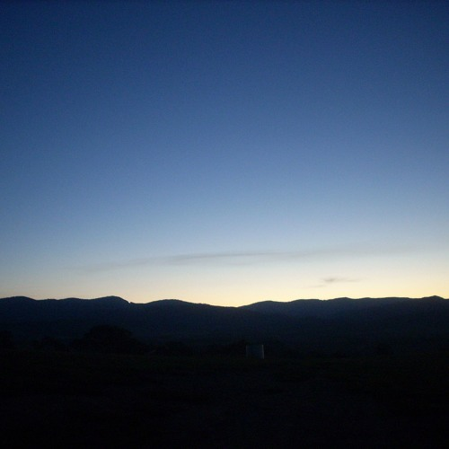Dawn, Dust and Rain (excerpt)