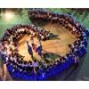 Graduation Sacre Coeur Ghamra Promo 2015 mp3